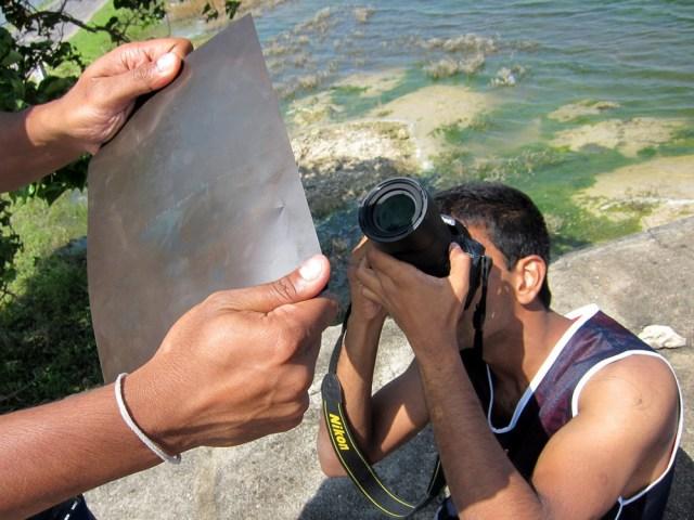 Como Fotografiar Eclipses 09