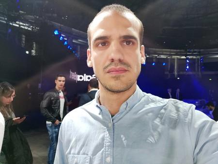 Selfie Gran Angular