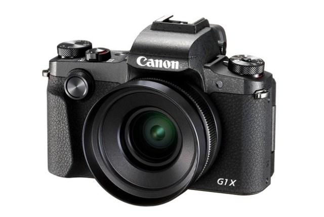 Powershot G1 X Mark Iii Fsl W Lens Hood