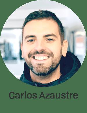 Carlos Azaustre