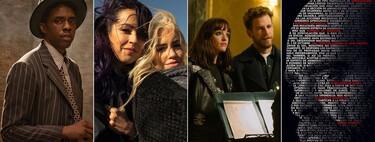 Netflix presenta más de 30 series y películas para los próximos meses