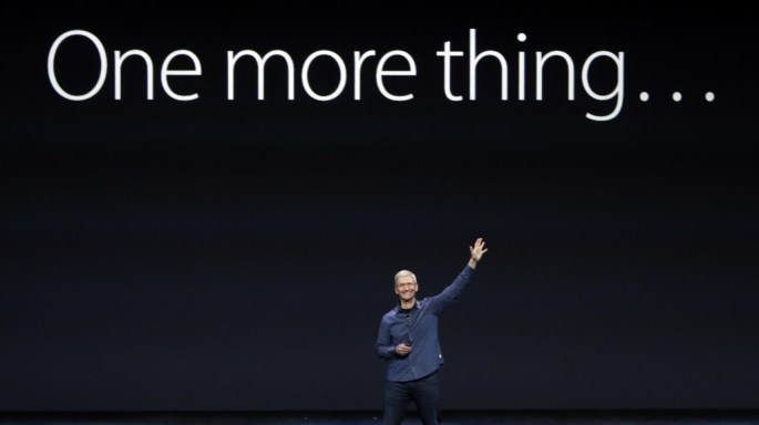 One More Thing Applesfera Tim Cook