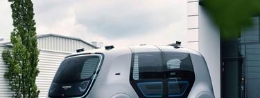 """""""Estamos uno o dos años por detrás de Waymo"""", el CEO de Volkswagen confirma su retraso con el coche autónomo"""