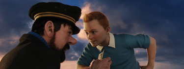 Tintin and the most difficult journey: how cinema has adapted Hergé's comics