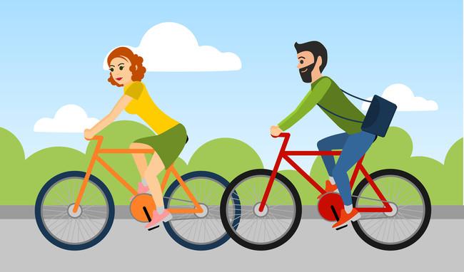 Imagen Paseo Bici