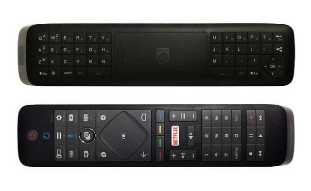 Philips OLED televisión POS9002