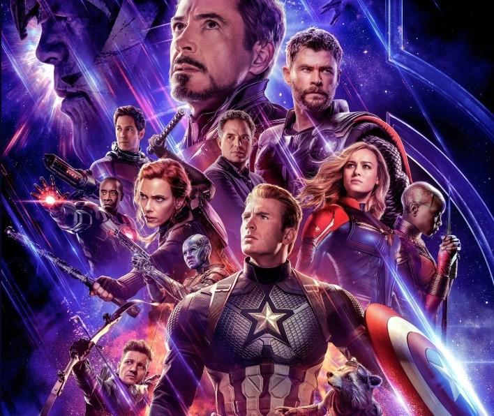 Permalink to ¡Ya está aquí el épico tráiler final de los 'Vengadores: Endgame'!