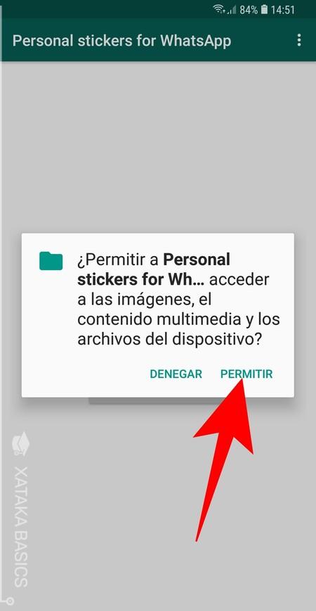 Permiso App