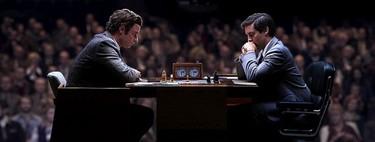 11 películas y documentales para apasionados del ajedrez
