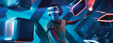 The best virtual reality games you can play now