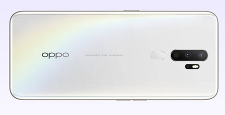 Oppo A5 2020 02