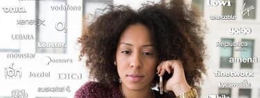 En qué fijarte para escoger la mejor tasa y la mejor teleco entre Movistar, Vodafone, Orange, Yoigo℗ y los operarios virtuales