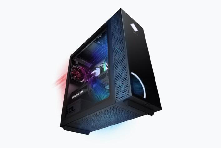 Los HP OMEN 30L se refuerzan con las RTX 3000 de NVIDIA: esta apuesta para gamers gana aún más enteros