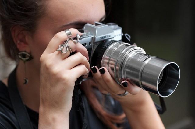 Daguerreotype Achromat dos nueve 64 4