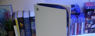 PlayStation 5, análisis: Sony apuesta por la innovación con un mando DualSense que es el compañero perfecto para un hardware muy potente