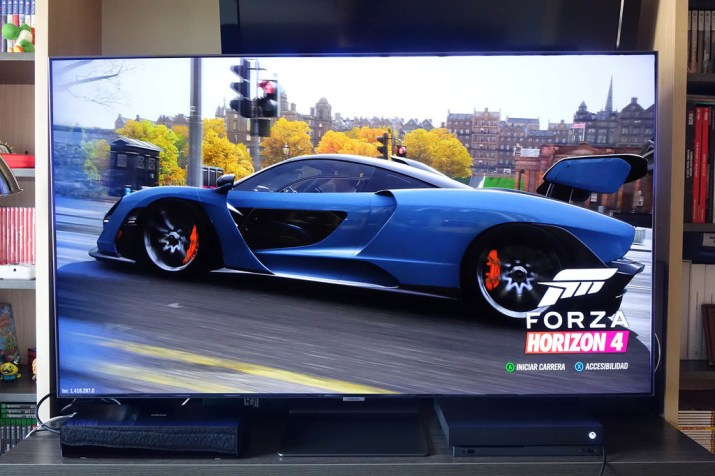 Samsung QLED Q95T, análisis: un claro candidato a mejor televisor 4K UHD del año