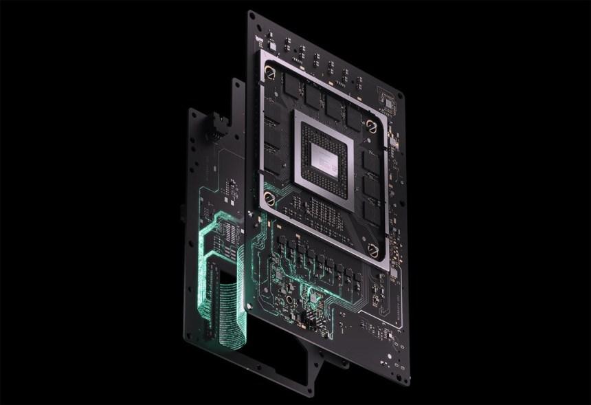 Windows 10 recibirá una de las tecnologías de Xbox Series X para que los videojuegos de PC sean más rápidos que nunca