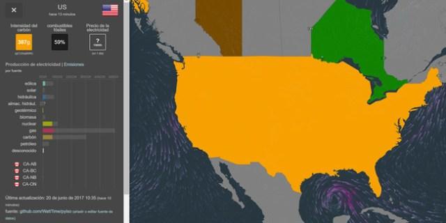 Buena Estados Unidos
