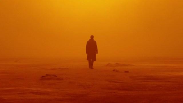 Blade Runner 2049 I