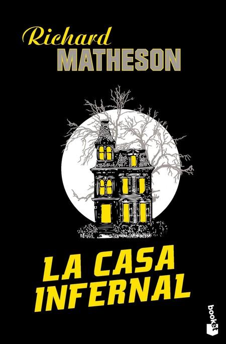 La Casa Infernal 9788445001196