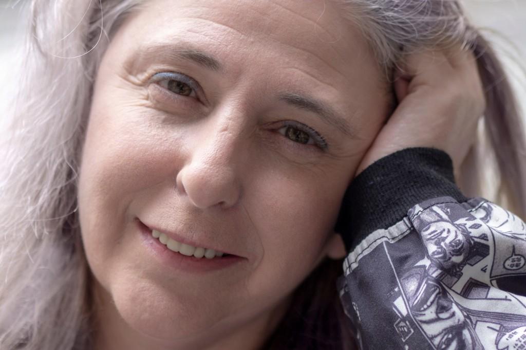 Cristina Macía, traductora de 'Juego de tronos':