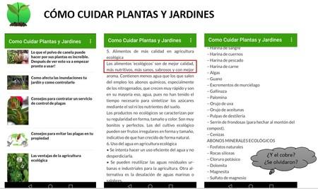 4 Como Cuidar Plantas Y Jardines