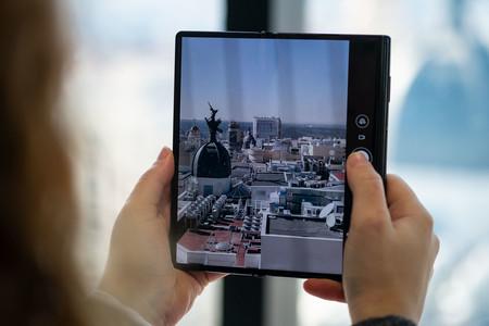 Huawei Mate Xs Camara 02