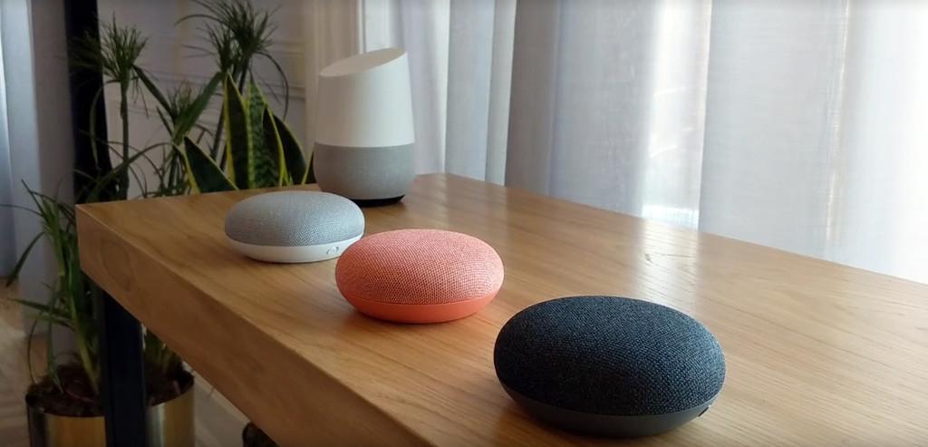 Permalink to 14 accesorios compatibles para Google Home y Google Home mini: fundas, bases, soportes y baterías