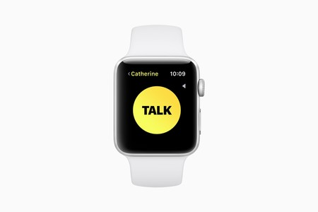 Watch Talk