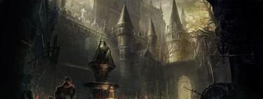 21 momentazos de Dark Souls que nos siguen poniendo la piel de gallina