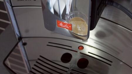 Melitta Cafeo Barista Ts Review Analisis Espanol Xataka Logo Marca