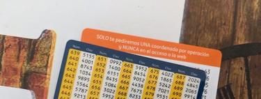 Adiós a las tarjetas de coordenadas: así afecta a nuestro banco la normativa PSD2 y qué cambios llegan al pagar por internet