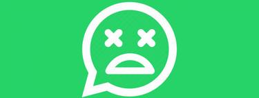 WhatsApp está caído y no funciona: soluciones y alternativas para seguir en contacto