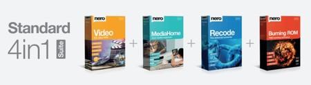 Nero Standard
