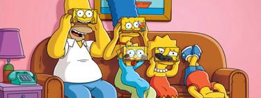 La historia de los cambios de formato de 'Los Simpsons': los recortes en Disney+ (y su solución) son solo el último episodio