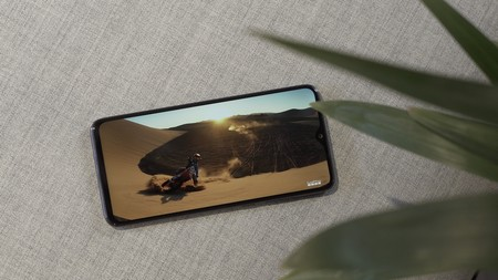 Redmi Note 8 Pro Review Xataka Pantalla Video