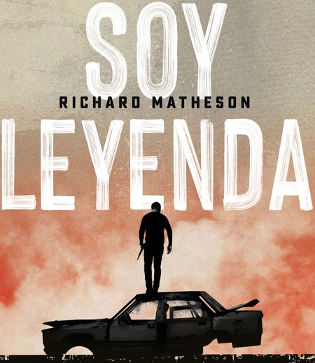 Portada Soy Leyenda Richard Matheson 202001151211
