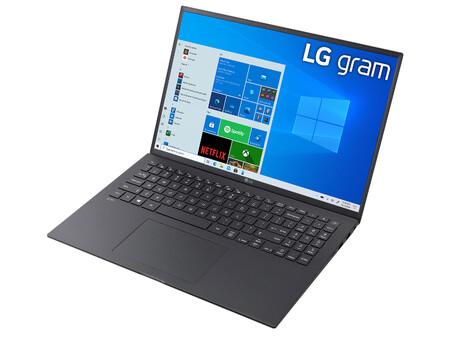 Lg Gram 2021 2