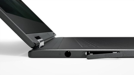 Lenovo Yoga Book Android 8