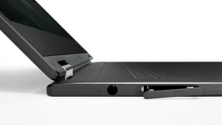 Lenovo Yoga Book Android 8