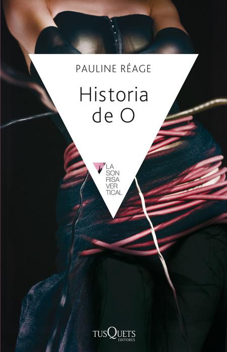 Historia De O 9788472233379