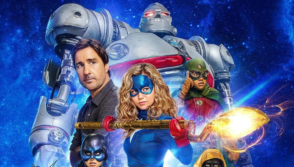 'Stargirl' nos recuerda  que los superhéroes DC son más ridículos que los de Marvel (y ese es su auténtico atractivo)