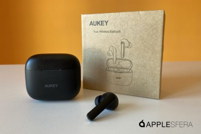 EP-N5, AUKEY's new bet in the wireless field