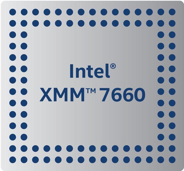 Intel Xmm 7660 5g Modem
