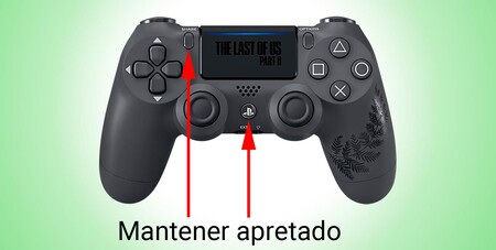 How to connect the PlayStation 4 controller to Android and configure the mobile to use it with Remote Play