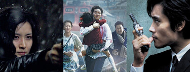 The 21 best Korean movies of recent years