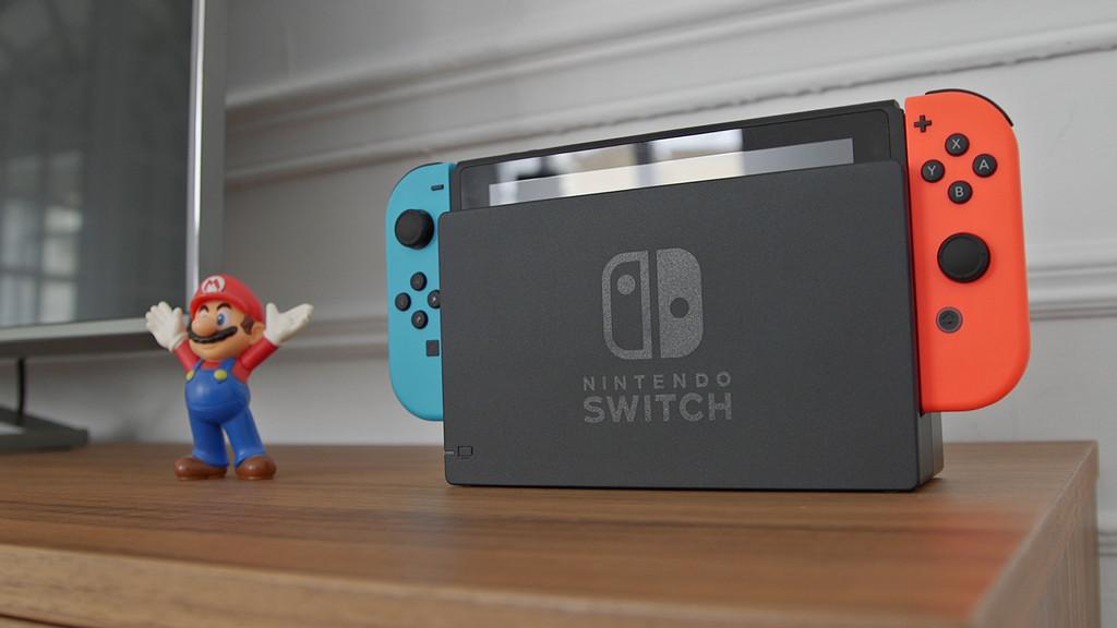 Permalink to 57 accesorios para tu nueva Nintendo Switch: fundas, protectores, soportes, power banks, tarjetas SD y más