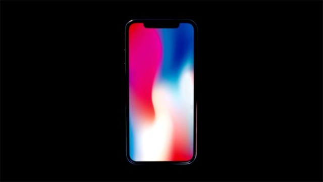 Iphone X Event