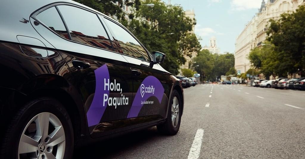 Cabify además marcha de Cataluña ante la regulación de las VTC