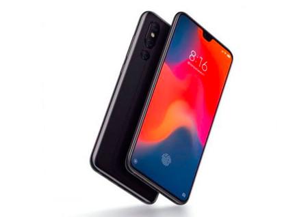 Xiaomi Mi nueve 02
